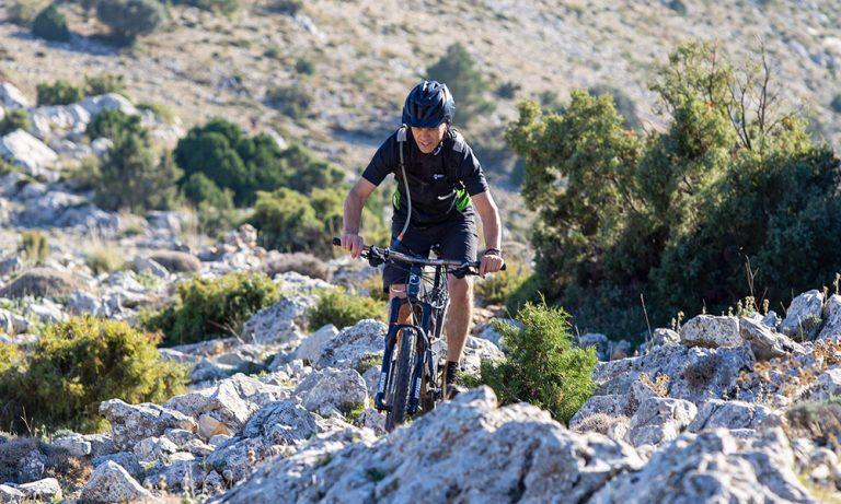 Experiencias Sierra Espuña. Sobre ruedas