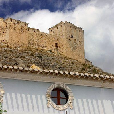 Mula. Sierra Espuña