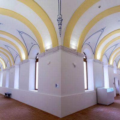 Museo de la Ciudad de Mula. Sierra Espuña